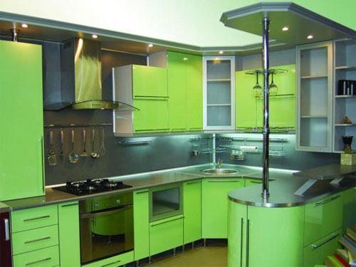 Мебель для кухни в Бийске